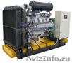 Продам дизельную электростанцию АД300 двигатель ТМЗ-8435.10