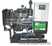 Продам дизельную электростанцию АД30 двигатель ММЗ Д-246.1