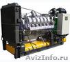 Продам дизельную электростанцию АД315 двигатель ЯМЗ-850.10