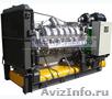 Продам дизельную электростанцию АД350 двигатель ЯМЗ-850.10
