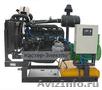 Продам дизельную электростанцию АД60 двигатель ММЗ Д-246.4