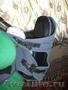 Рюкзак - кенгуру для ношения детей