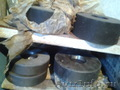 Продаем ролики резьбонакатные  новые - Изображение #2, Объявление #671108