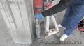 Алмазное сверление отверстий в бетоне Алмазная резка бетона Резка проёмов Цена