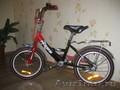 Детский велосипед MARS С1601 с ручным тормозом
