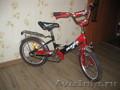 Детский велосипед MARS С1601 с ручным тормозом, Объявление #663428
