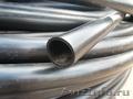 Трубы полиэтиленовые (ПНД) безнапорные d=110 mm,  толщина стенки 4, 2-10