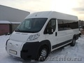 Микроавтобус Пежо Боксер (18мест) на заказ
