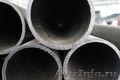 Трубы полиэтиленовые ПНД технические d=160,  толщина стенки 6, 2-14, 6 мм