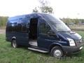 Продам автобус Форд Транзит в идеальном состоянии