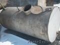 Бочки металлические под канализацию в Челябинске