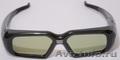 Затворные 3D очки для проектора 3D DLP-Link. Бесплатная доставка - Изображение #2, Объявление #671552