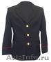костюм женский полиции /пш (Китель юбки)