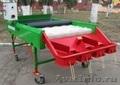 Машина для сухой очистки чистки картофеля и овощей МСОК-5