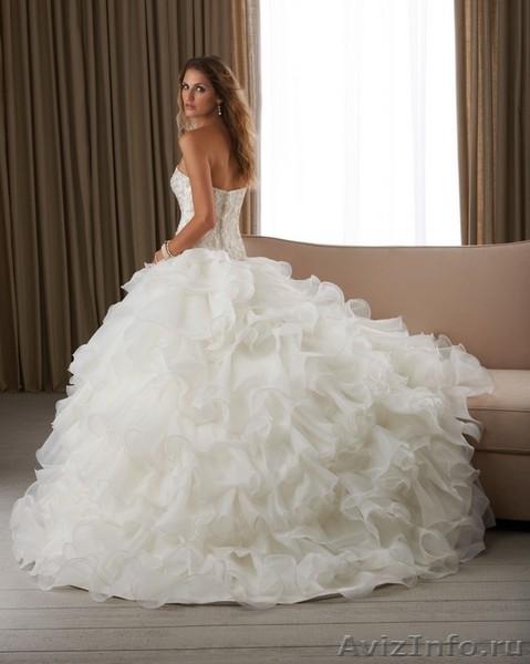 свадебное платье подарок! Жми! в Челябинске, продам, куплю, одежда