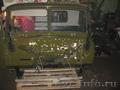 Продам ЯМЗ кабину Урал,  1-ая комплектация,  усиленную раму,  Мост передний