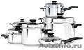 посуда iCook от Amway