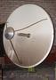 Продам антенну спутниковую (о=2, 2м)