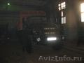 Продам а/м Урал седельный тягач,  бортовой полуприцеп ОДАЗ 13, 6м.