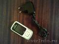 Продам телефон SAMSUNG E1360M.
