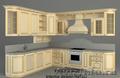 изготовление корпусной мебели на заказ, кухонные гарнитуры, шкафы купе, прихожие - Изображение #5, Объявление #1144080