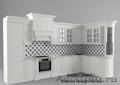 изготовление корпусной мебели на заказ, кухонные гарнитуры, шкафы купе, прихожие - Изображение #2, Объявление #1144080