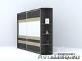 изготовление корпусной мебели на заказ, кухонные гарнитуры, шкафы купе, прихожие - Изображение #7, Объявление #1144080