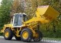 Продам погрузчик Амкодор 342В