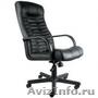 кресло руководителя Атлант(нат. кожа), Объявление #1213692