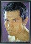 Мозаика 72х95 см.Портрет Барреры.