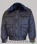 бушлат для мвд полиции женская и мужской куртка зимняя - Изображение #5, Объявление #1306681