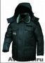 бушлат для мвд полиции женская и мужской куртка зимняя - Изображение #3, Объявление #1306681