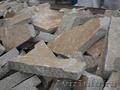 Ландшафтные камни,  декоративная каменная крошка