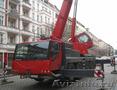 Аренда крана 90 тонн