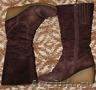 Сапоги женские зимние 37 размер - Изображение #2, Объявление #1333009