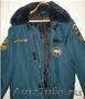 кадетскии бушлат куртки для юный спасатель мчс летняя зимняя - Изображение #2, Объявление #1353389
