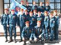 кадетскии бушлат куртки для юный спасатель мчс летняя зимняя - Изображение #3, Объявление #1353389