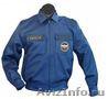 кадетскии бушлат куртки для юный спасатель мчс летняя зимняя - Изображение #6, Объявление #1353389