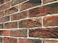 Облицовочный кирпич ручной формовки A.D.W. Klinker.