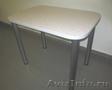Обеденный стол 800х600х750h