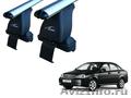 Багажник Lux Aero 120 на крышу Chevrolet Lachetti седан - Lux 691738
