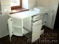 Мебель для ванной на заказ индивидуальная, компактная  - Изображение #4, Объявление #1433442