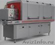 Машина для мойки тележек на пищевом производстве