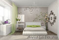Дизайн интерьера квартир домов,  коттеджей