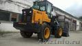 Новый Фронтальный погрузчик Yigong ZL30E дёшево в Челябинске