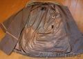 Продам плащ женский с тёплым подкладом и меховым воротником на весну-осень. - Изображение #2, Объявление #1477555