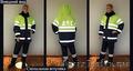 Светоотражающая Сигнальная Форма Дпс Гибдд Гай Полиции Куртка