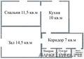 2-комнатная квартира в Ленинском р-не - Изображение #9, Объявление #1542092