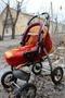 Продам детскую коляску для новорожденных - Изображение #2, Объявление #1551153