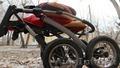 Продам детскую коляску для новорожденных - Изображение #5, Объявление #1551153